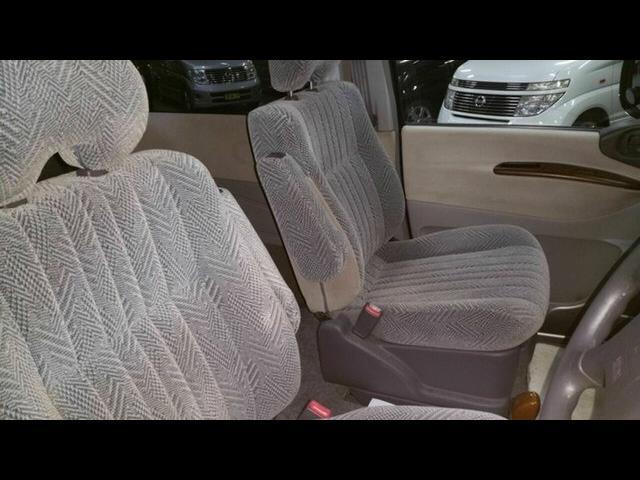 2002 Mitsubishi Delica SPACE GEAR Series 2 Wagon