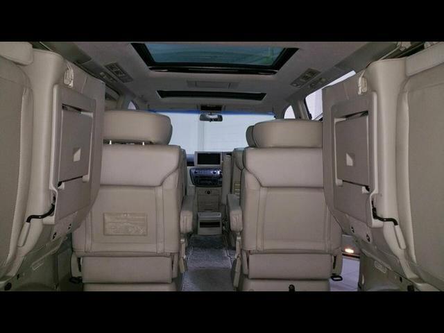 2002 Nissan Elgrand XL Luxury E51 Wagon
