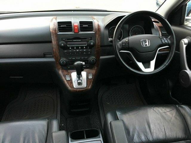 2007 Honda CR-V 4x4 LUXURY Wagon