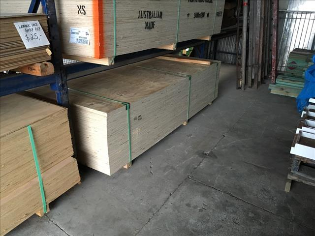 Plywood 15mm