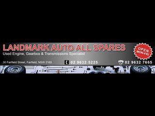 2001 BMW 3 SERIES AIRBAG MODULE/SENSOR 61318376444