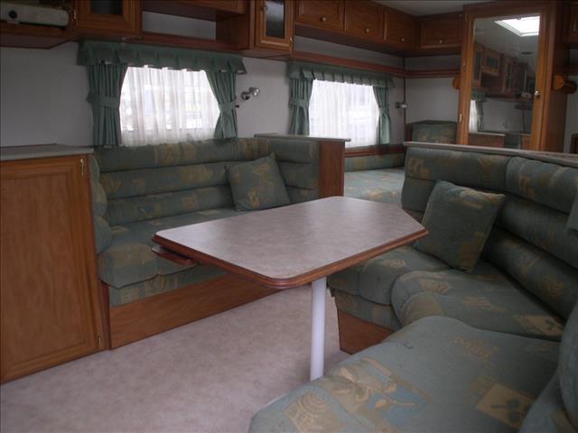 2005 Coromal Princetown 543