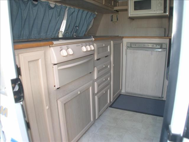 2001 Jayco Freedom Pop Top