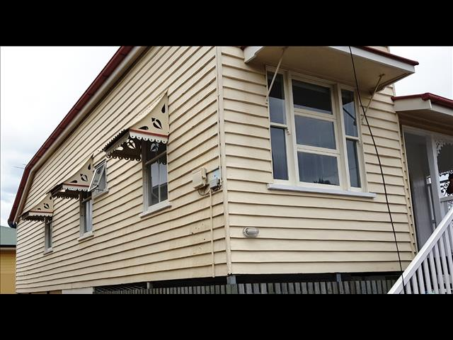 REMOVAL HOME - SHANNON