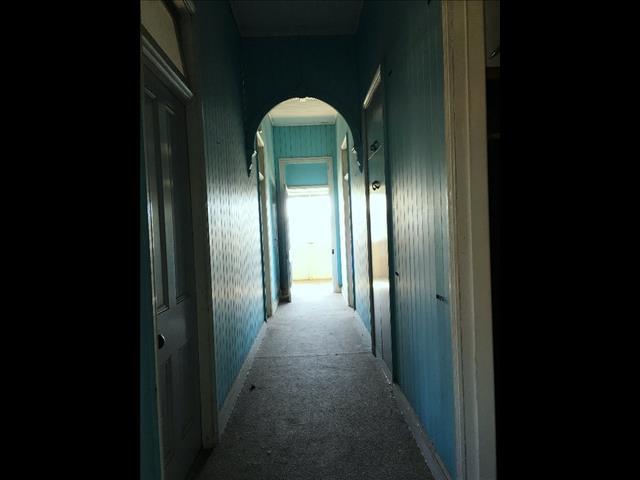 REMOVAL HOUSE- STUART