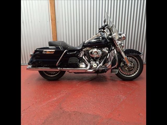 2012 HARLEY-DAVIDSON FLHR ROAD KING 1700CC MY12 CRUISER