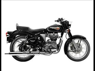 2016 ROYAL ENFIELD (SEE ALSO ENFIELD) BULLET 500 CLASSIC ELEC START 500CC ROAD
