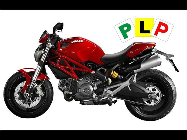 FOR RENT Ducati Monster 659 LAMS for sale in Slacks Creek, QLD