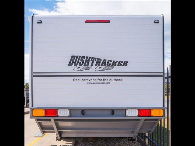 2017 Bushtracker Ultimate Offroad Caravan (18' Compact)