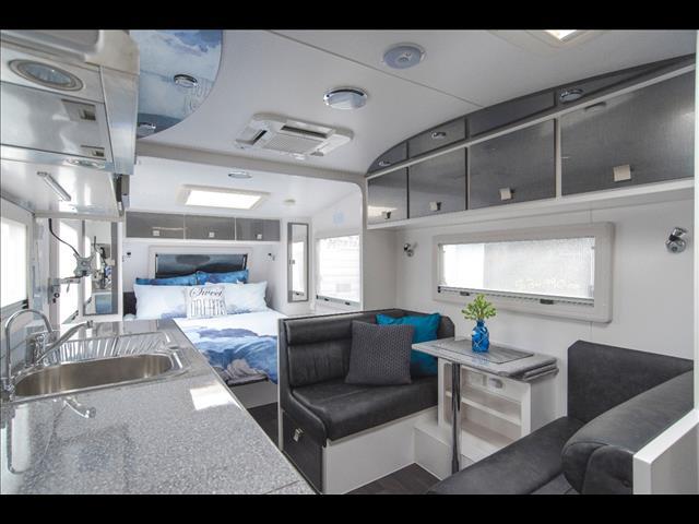 2018 Montana Voyage Xtreme