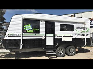 2014 Scope Skytrax Frontier II 20' Off-Road