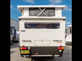 2012 Track Trailer Topaz Canning Series 1