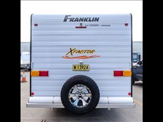 2009 Franklin X-Factor
