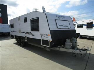 "2015 Pacific Islander RESORT,....SOLD..... 23'6"" Tandem Tourer, Queen Bed, Full Ensuite, CLUB Lounge......"