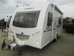 2013 Bailey Orion 430-4 , Lightweight Caravan, Double Bed, Ensuite, Low Tare Weight 1170 KG.