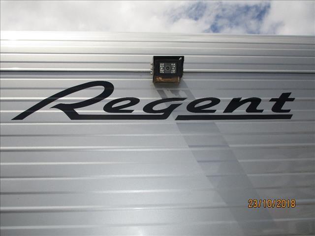 2013 REGENT MONARCH 21' Tandem Off Road Tourer, Ensuite, Queen Bed, Cruisemaster Suspension......