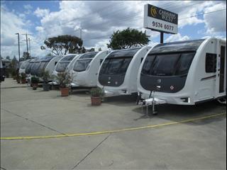 Swift Explorer MK3 Caravan Range for 2017 Now In Stock...