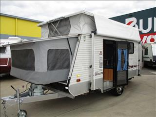 2010 Coromal Transforma 450 XC Off Road Model, Single Axle, Expanda like Windsor Rapid....