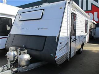 2012 Galaxy Odyssey Limited Edition Family Van with Bunks and Queen Bed, Excellent Condition.....