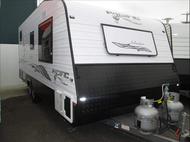 Pacific Islander 18' Caravan,....SOLD.... Single Axle 2014 Model