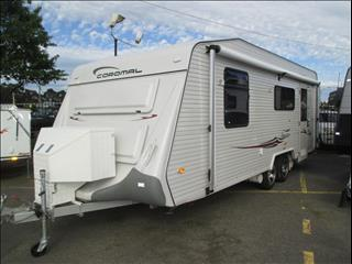 Coromal Princeton P653, ...SOLD...2008 Model, Queen Bed, Full Ensuite, One Owner and Immaculate