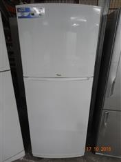 Whirlpool 362L fridge/ freezer