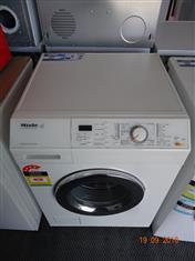 Miele 5.5kg front loader washer