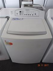 LG 8.5kg top loader washer