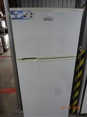 simpson 420lt frost free fridge