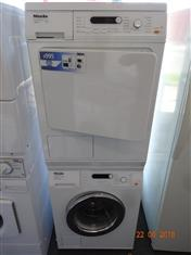 Miele Washer / Dryer combo