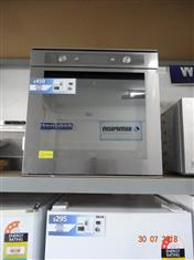Whirlpool stainless steel electric oven