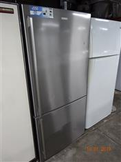 Electrolux 510L stainless steel fridge/ freezer