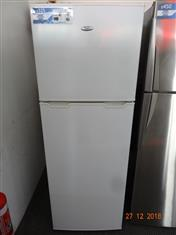Whirlpool 310L fridge/ freezer