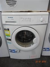 Simpson 5.5kg front loader washer