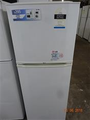 LG 205L Fridge/Freezer