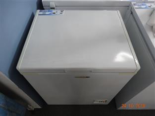 Centrex 150L chest freezer