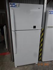 LG 466L fridge/ freezer