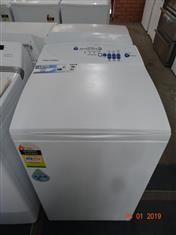 Fisher & Paykel 5.5kg top loader washer
