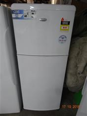 Whirlpool 212L fridge/ freezer