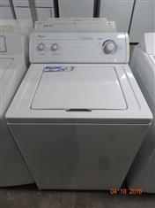 Whirlpool 8kg top loader washer