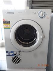 Simspon 5kg dryer