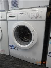 Bosch 6.5kg front loader washer