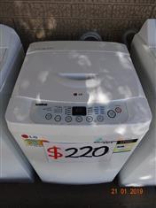 LG 5.5kg top loader washer