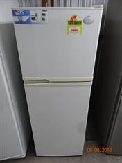 Sharp 229L fridge/ freezer