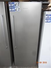Fisher & Paykel matte stainless steel all fridge