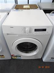 AEG 8kg front loader washer