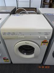 Whirlpool 5kg front loader washer