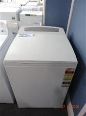 Fisher & Paykel 8kg top loader washer