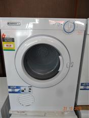 Simpson 4kg dryer