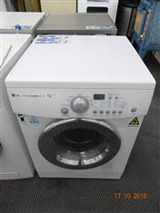 LG 7kg washer/ dryer combo